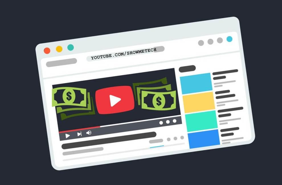 YouTube anuncia novas maneiras de patrocinar canais 4