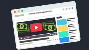 Youtube canal patrocinado 1 - YouTube anuncia novas maneiras de patrocinar canais