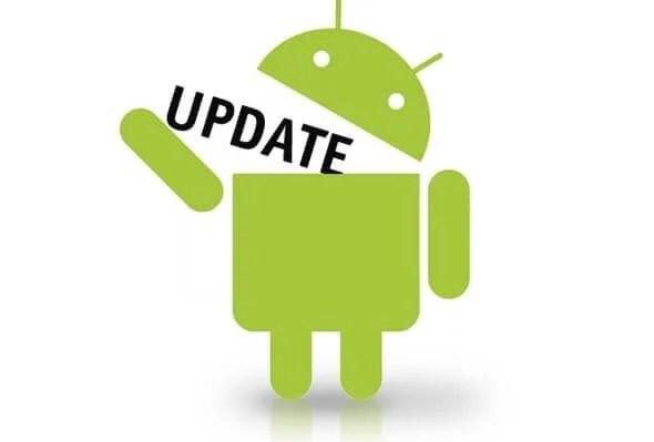 Aprenda a atualizar seu smartphone ou tablet com Android 4