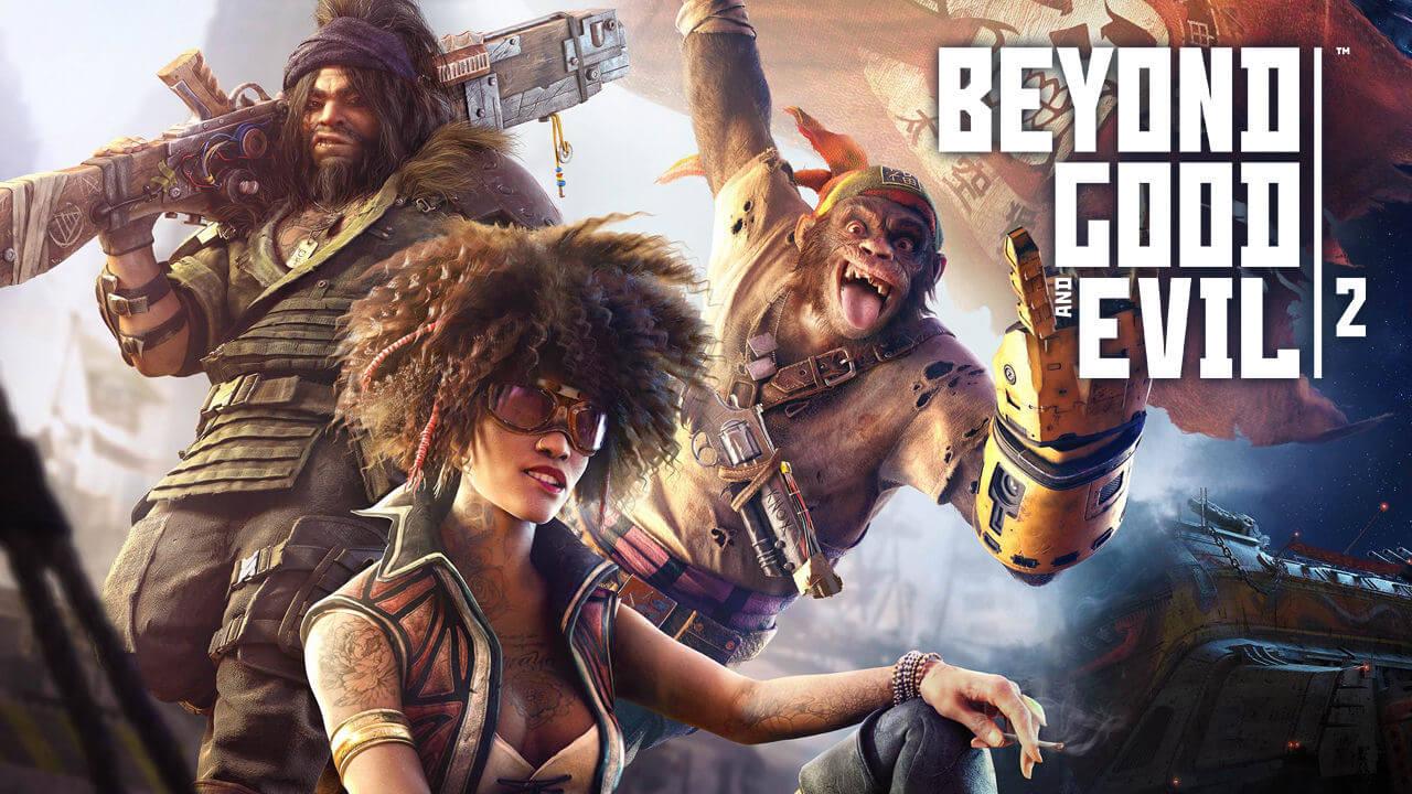 beyondgoodandevil2 - O que esperar da E3 2018