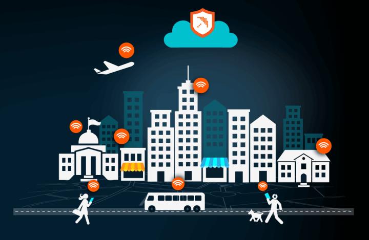 blog wifi webcast1 720x469 - Conheça os mitos e verdades sobre a segurança das redes Wi-Fi públicas