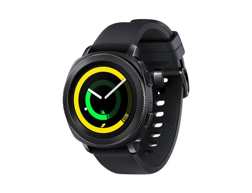 Review: Samsung Gear Sport combina vida saudável com entretenimento 11