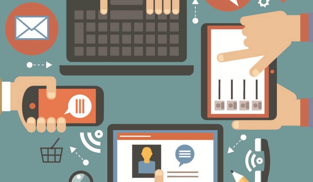 digitalads - PwC: O futuro da indústria da mídia e entretenimento está nos anúncios digitais