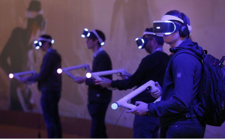 OMS classifica 'vício em videogames' como distúrbio de saúde mental 8