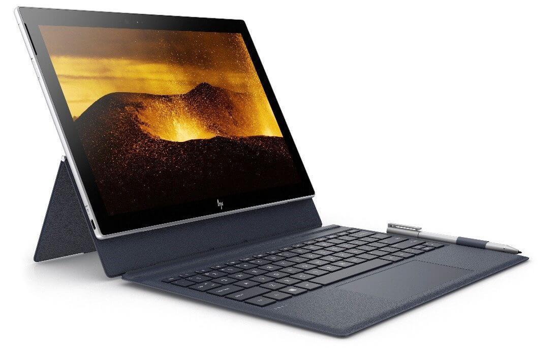 hp enxy x2 e1528233182289 - Qualcomm anuncia Snapdragon 850 para PCs com Windows 10