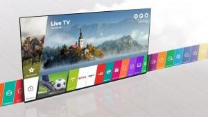 Confira quais foram as Smart TV mais procuradas em maio 5