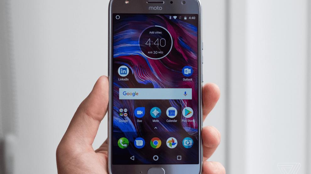 Review Moto X4: o competente mas confuso intermediário premium da Motorola