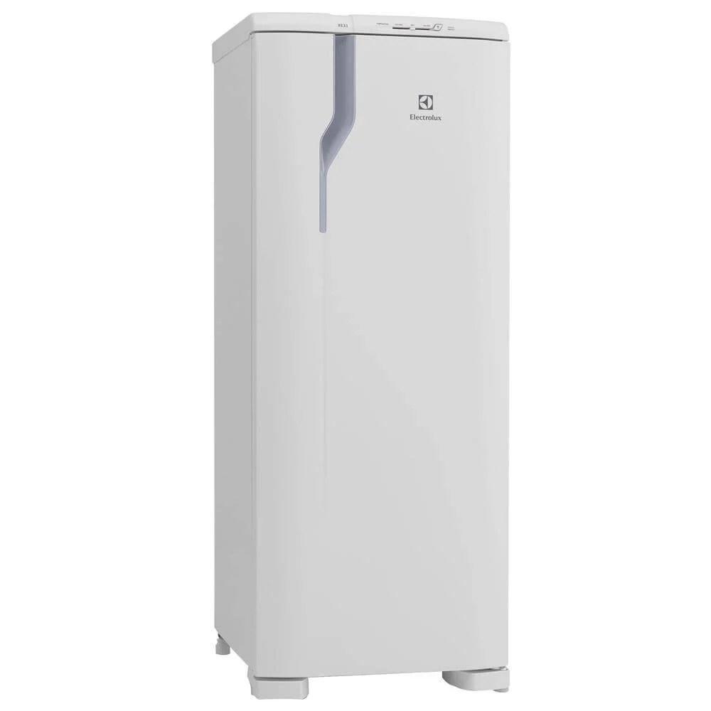 refrigerador electrolux degelo pratico re31 com controle de temperatura 240l branco - Confira os eletrodomésticos mais buscados em junho no Zoom