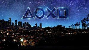 sony e3 2018 main - E3 2018: Confira tudo o que rolou na conferência da Sony