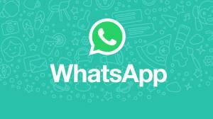 whatsapp2 - WhatsApp já está testando nova função com reações de adesivos