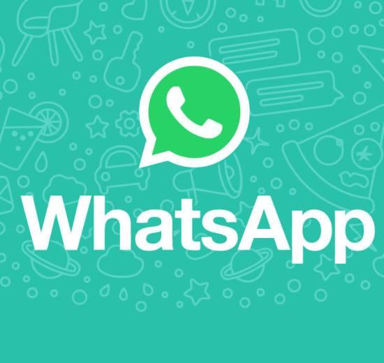 WhatsApp já está testando nova função com reações de adesivos 8