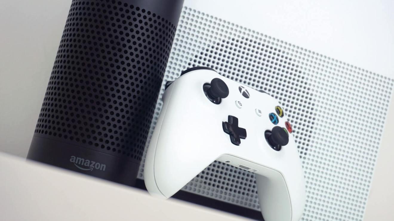 Xbox One pode receber Google Assistente e Amazon Alexa em breve