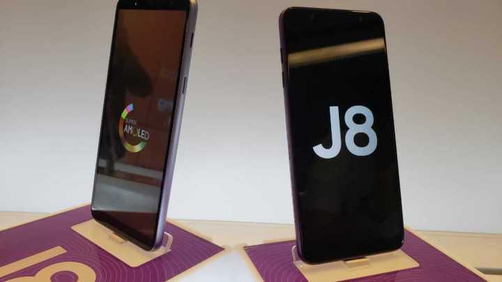 Samsung Galaxy J8 chega ao Brasil. Saiba tudo sobre ele 6