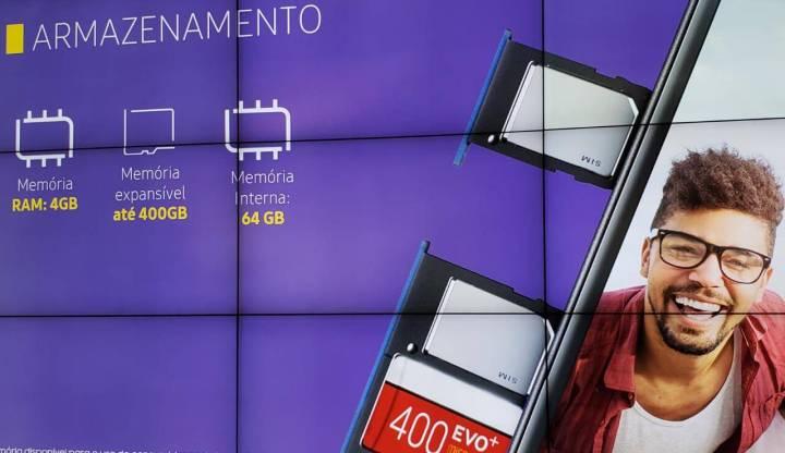 Samsung Galaxy J8 chega ao Brasil. Saiba tudo sobre ele 10