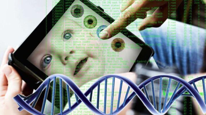 Comitê britânico aprova a modificação genética de embriões 5