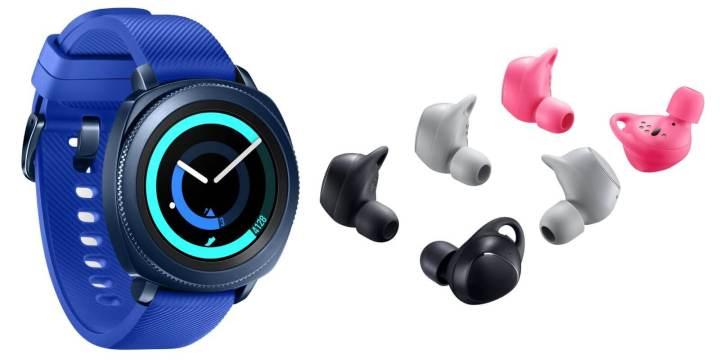 10 gear sport blue 45 right 720x360 - Wearables: clássico ou esportivo? Como escolher seu smartwatch?