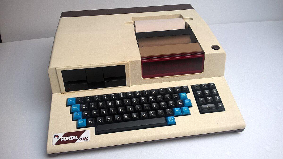 Conheça a história da inovação dos PCs nos últimos 50 anos 12