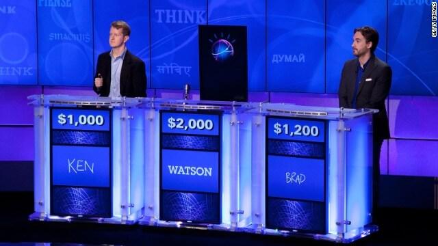 IBM revela sistema de IA sucessor do Watson capaz de debater com humanos 8