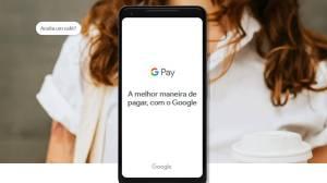 20101505017012 - Google Pay: nova atualização permite transferência entre amigos e mais