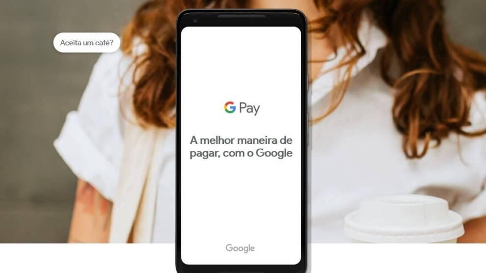 Google Pay: nova atualização permite transferência entre amigos e mais 6