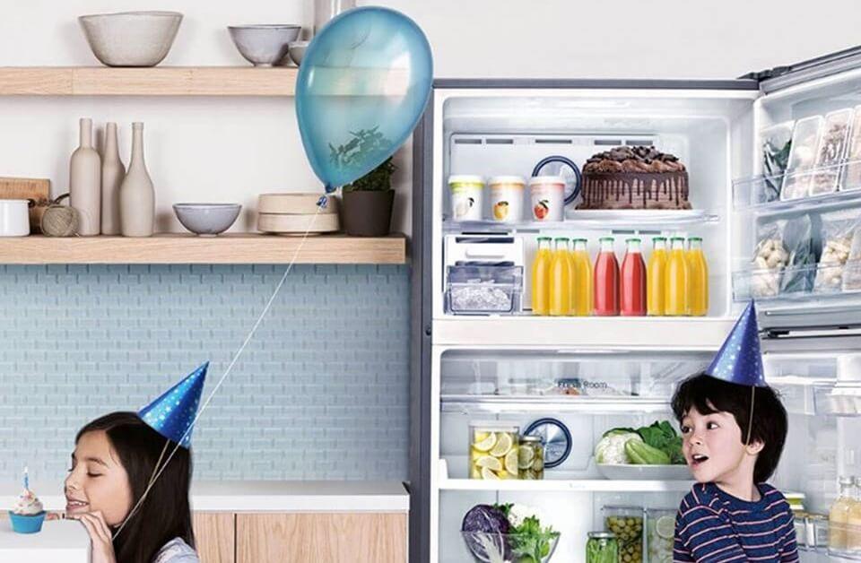 Dicas para prolongar a vida do Refrigerador 6