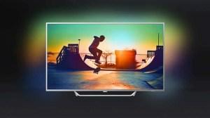 Review: TV LED Ambilight Philips 65PUG6412/78 entrega experiência impressionante 15