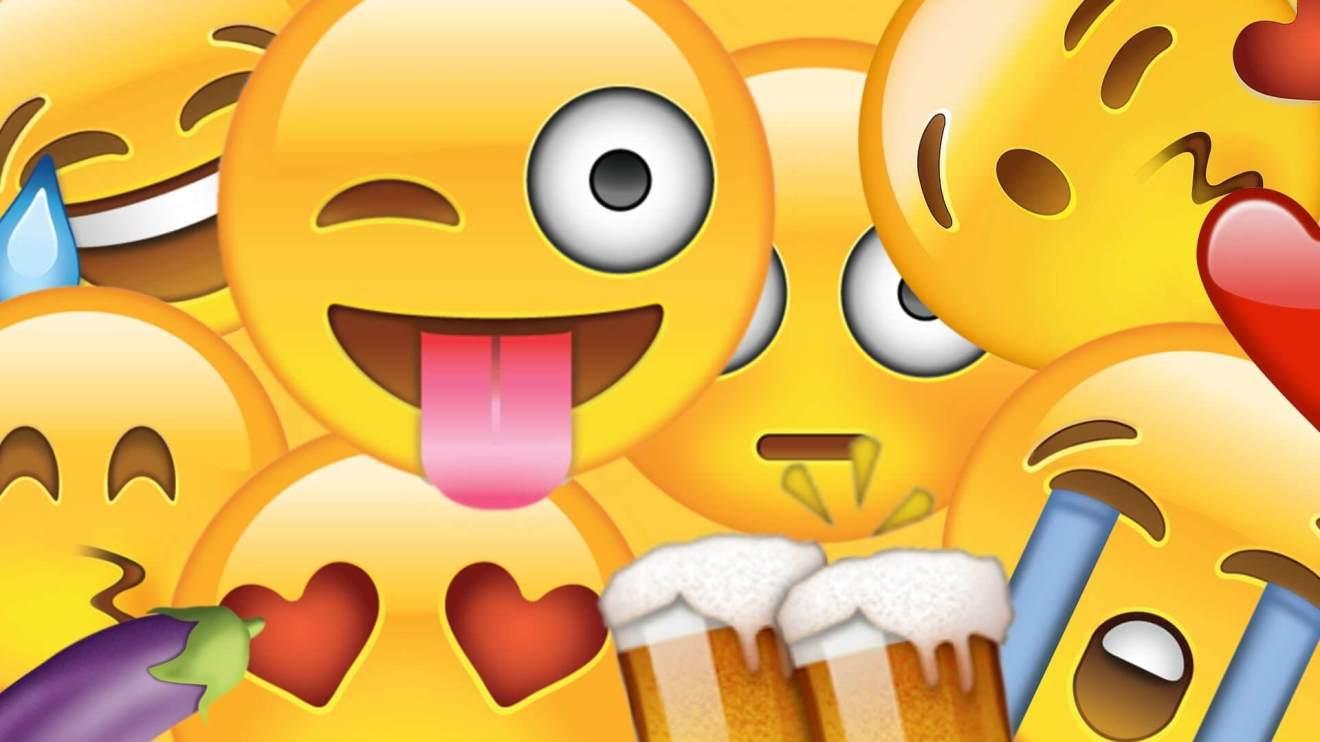 69790 - Dia Mundial do Emoji: você sabe o quanto ele está presente no cotidiano?