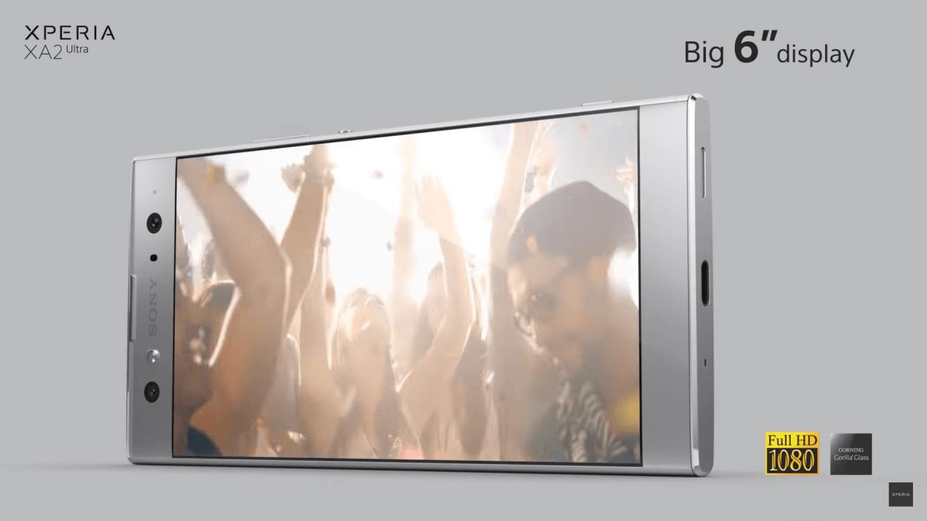 Captura de Tela 19 - REVIEW: Xperia XA2 Ultra, um pacote completo
