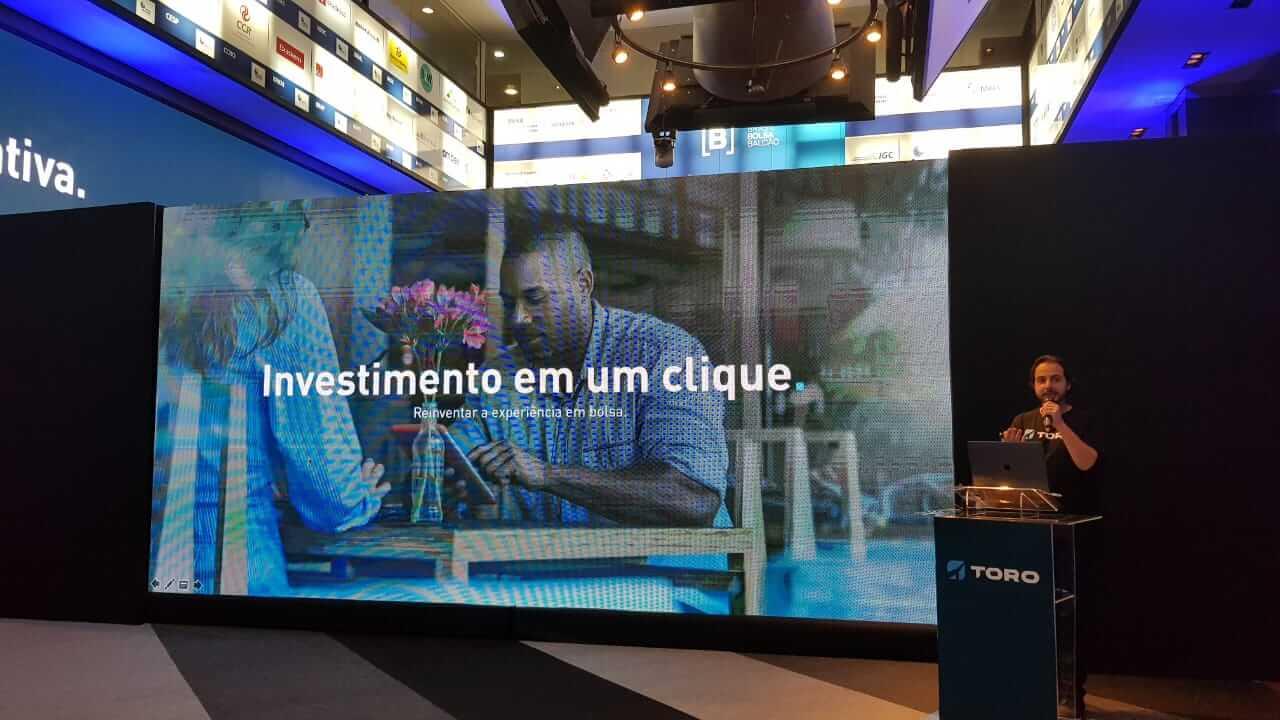 """Toro lança corretora digital para você """"investir sem medo"""" 8"""