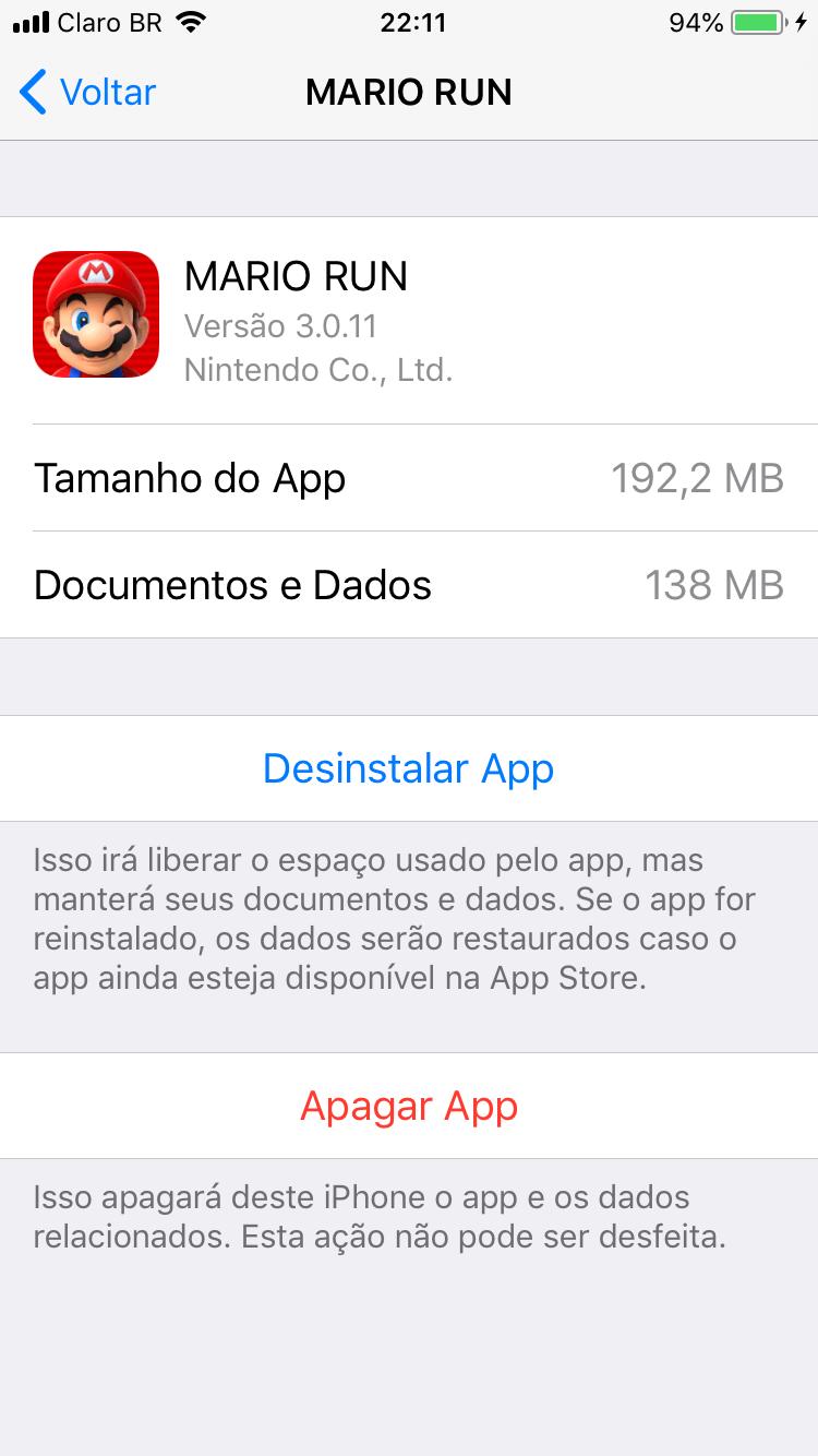 iPhone e iPad: confira como apagar todos os dados do aparelho 8