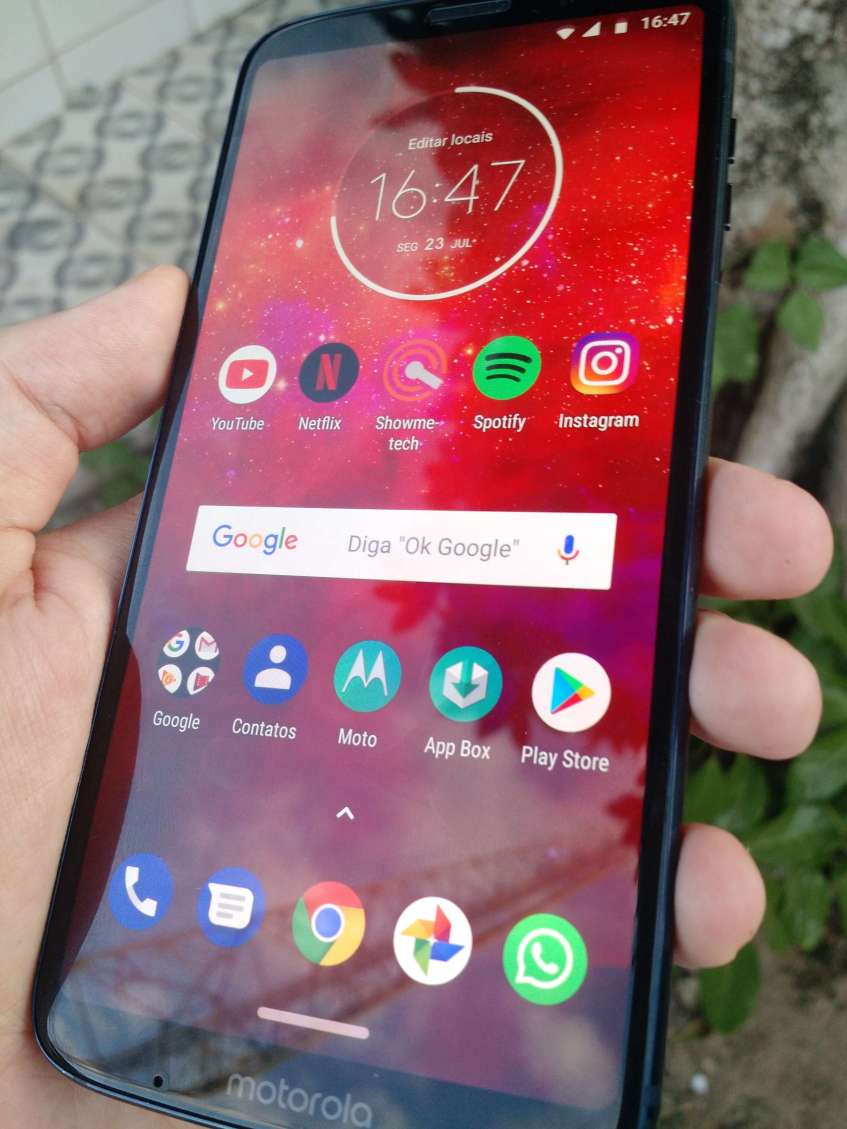 Review: Moto Z3 Play, o intermediário que deveria ser mais premium 10
