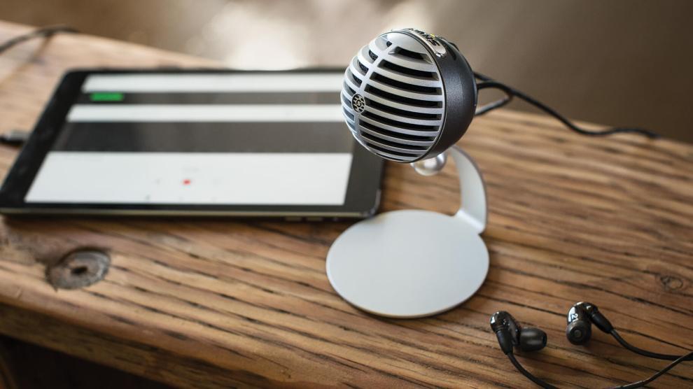 Review: Shure MV5 é o microfone condensador digital amplamente versátil 3