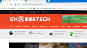 Novo Google Chrome New UI interface 01 - Como ativar a nova Interface do Google Chrome