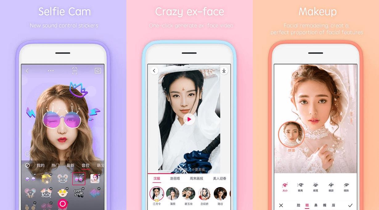10 aplicativos de câmera para tirar fotos perfeitas no Android e no iPhone 9