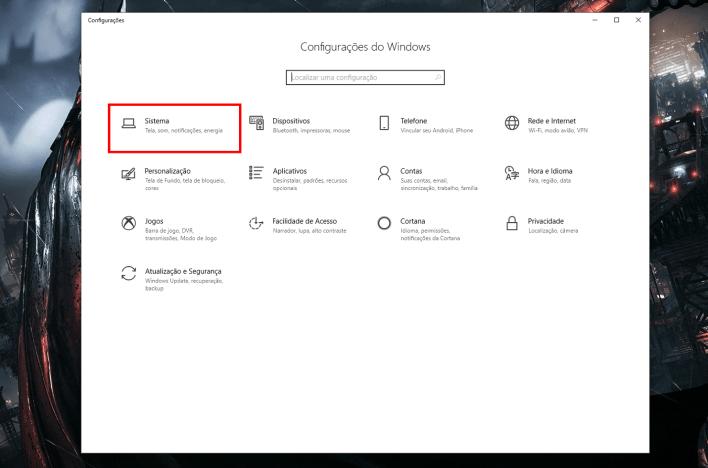 Passo 2 - Como limpar seu disco com a nova ferramenta automática do Windows 10