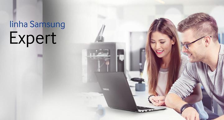 Quais são as diferenças entre os notebooks Samsung? Como escolher o ideal? 8