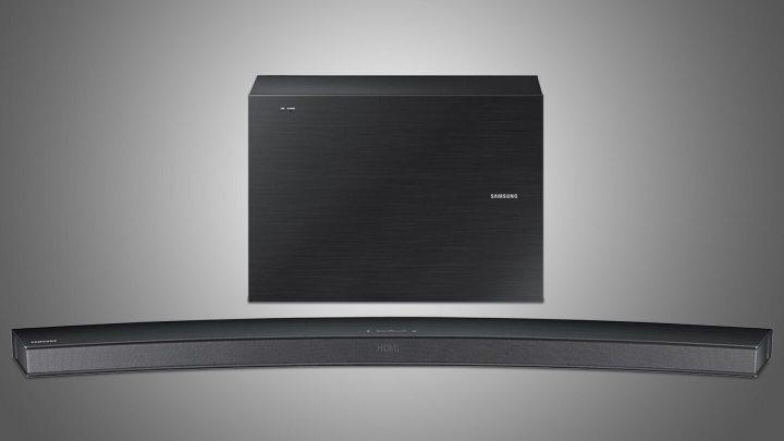 Samsung HW J6500 1 720x405 - Home Theater ou Soundbar: qual é a melhor opção para a sua sala?