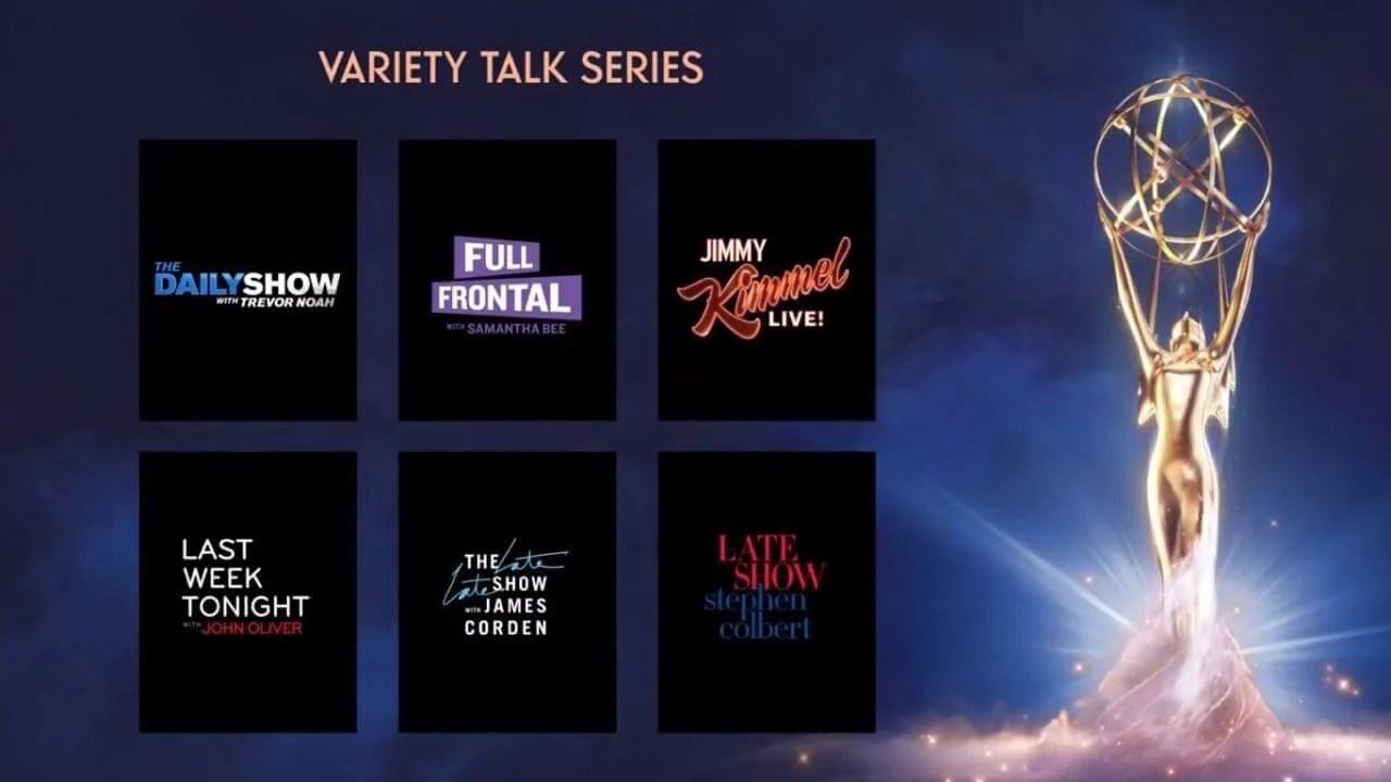 Emmys 2018: Conheça os indicados ao principal prêmio da televisão 13