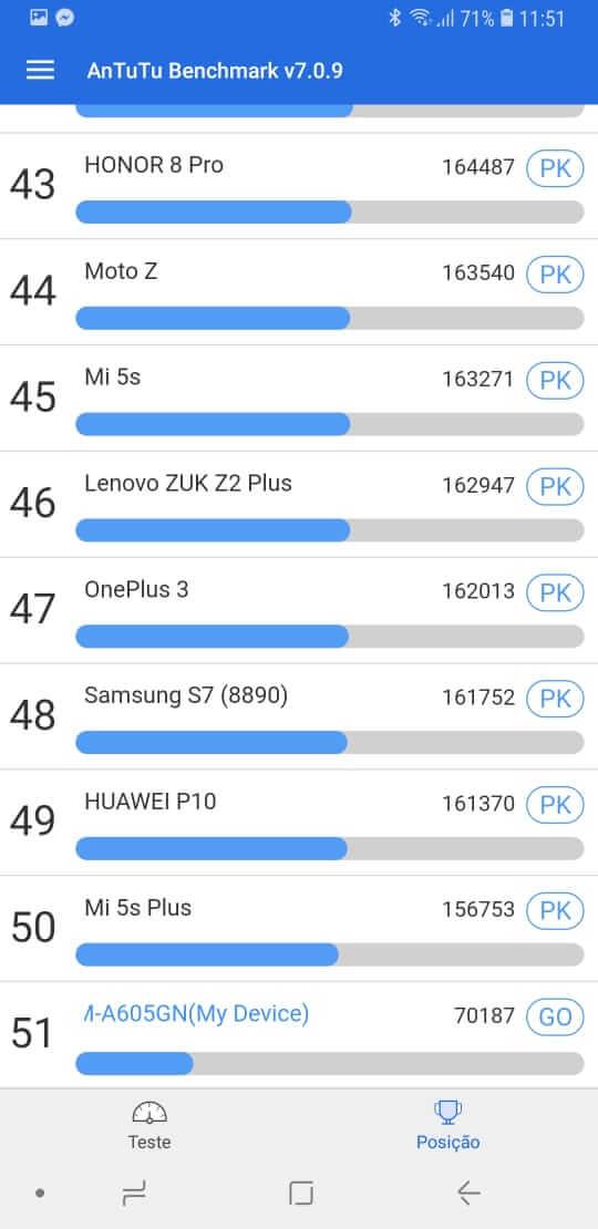 Review: Galaxy A6 Plus, o smartphone quase perfeito 12