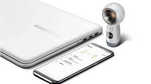 Wearables: Como gravar e editar vídeos com a Gear 360 17