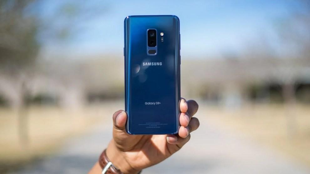 76d8caca8 Galaxy S9 e S9+ ganham cor azul aqui no Brasil