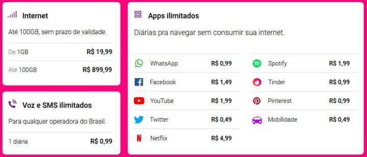 easy4 720x308 - Vivo anuncia app para contratar planos e serviços direto pelo celular