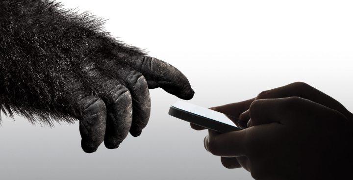 Corning revela Gorilla Glass 6 duas vezes mais resistente que o antecessor