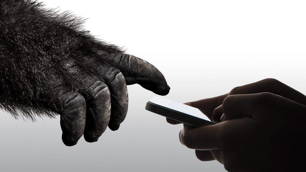 Corning revela Gorilla Glass 6 duas vezes mais resistente que o antecessor 3