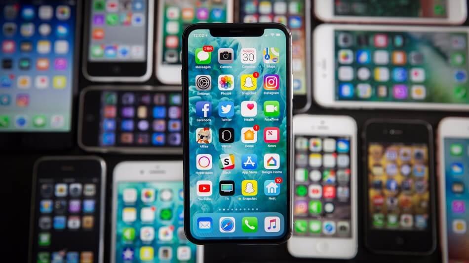 Aprenda a mover múltiplos ícones de uma vez só no iPhone 4