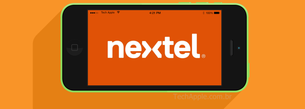 Nextel Brasil pode ser comprada pela Vivo 7