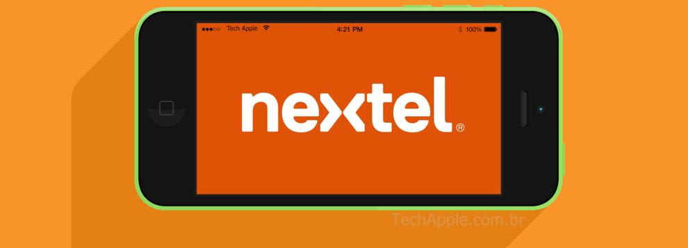 Nextel Brasil pode ser comprada pela Vivo 3