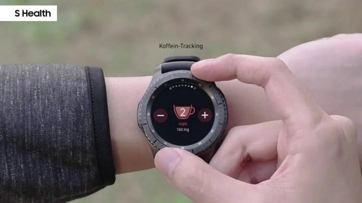 Wearables: dicas e truques para usar o Gear S3 na corrida e na academia 15