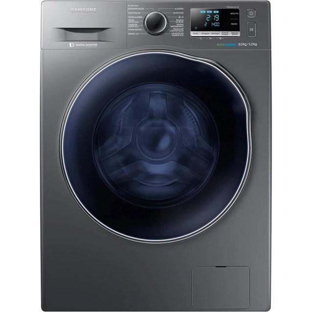 Confira as melhores lavadoras para comprar em 2018 10