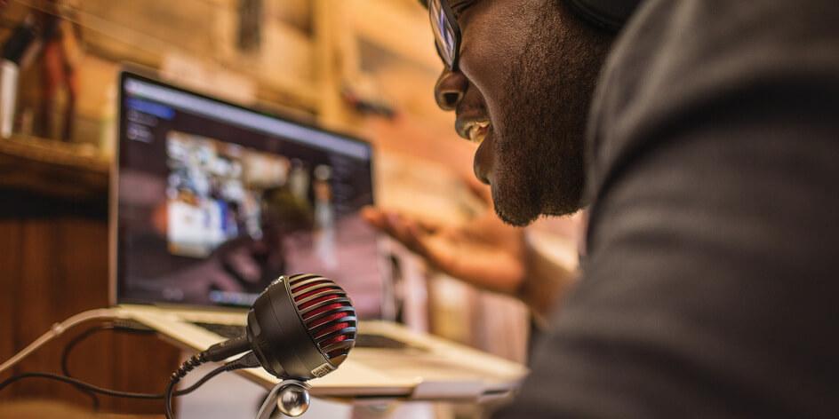 Review: Shure MV5 é o microfone condensador digital amplamente versátil 10